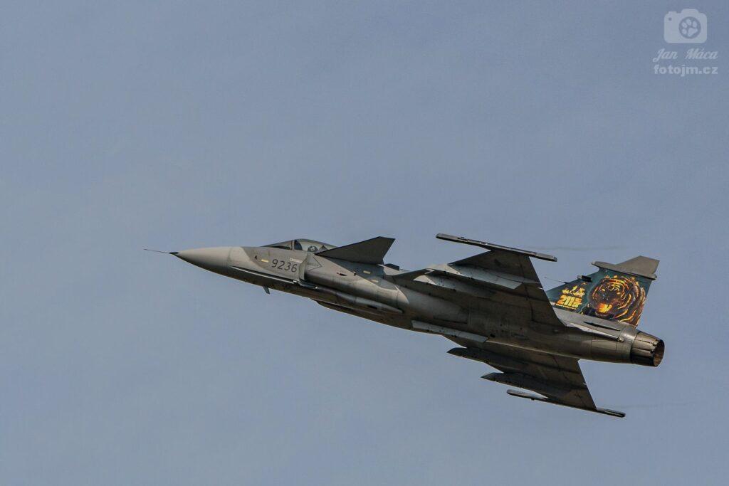 Saab JAS-39 Gripen