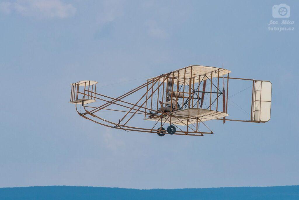 Wright Flyer OK-OUL51