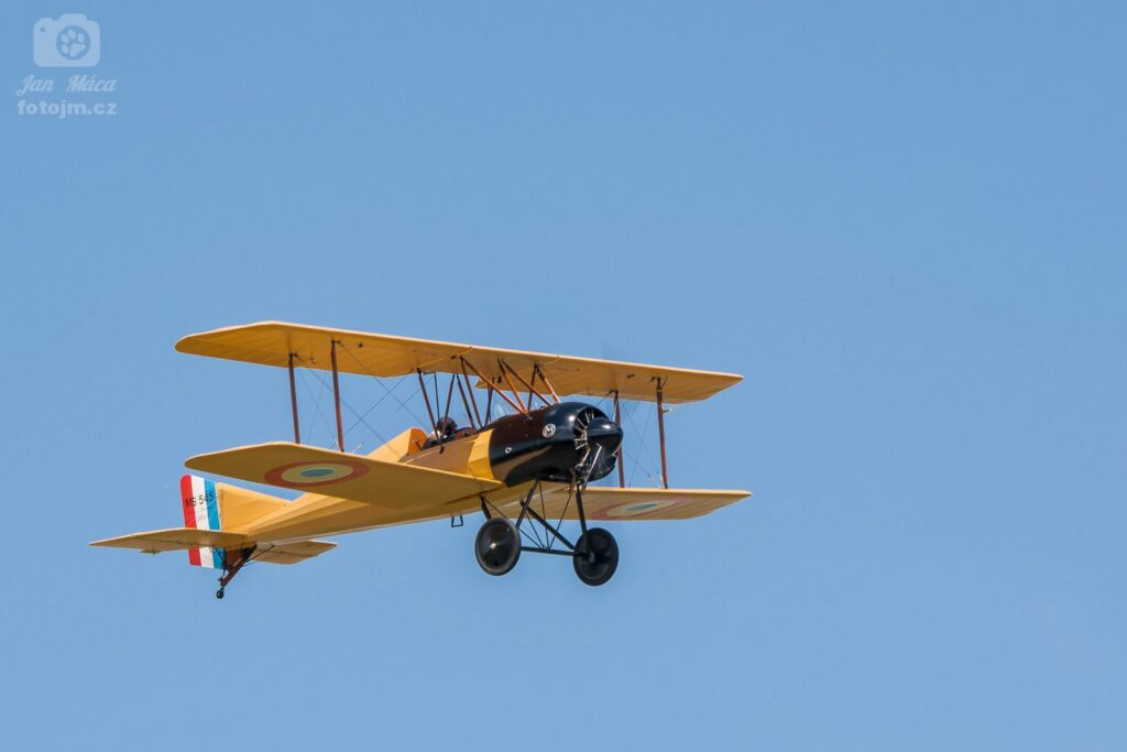 Morane-Saulnier BB