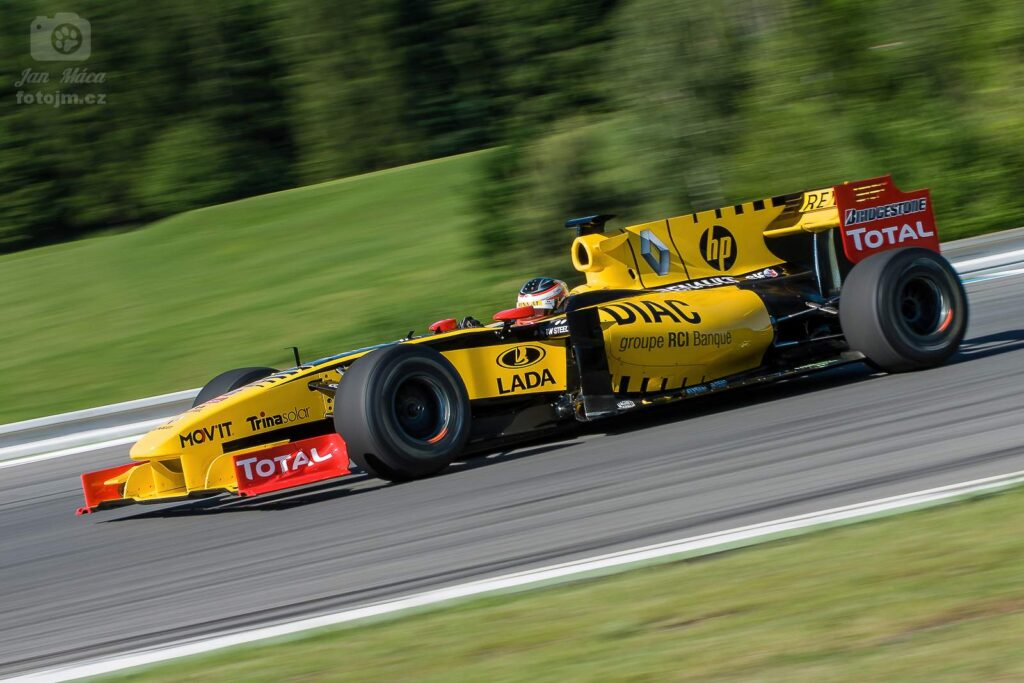 Renault day 2010